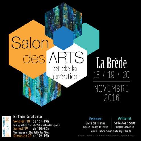Blog actus - Salon des arts nancy ...